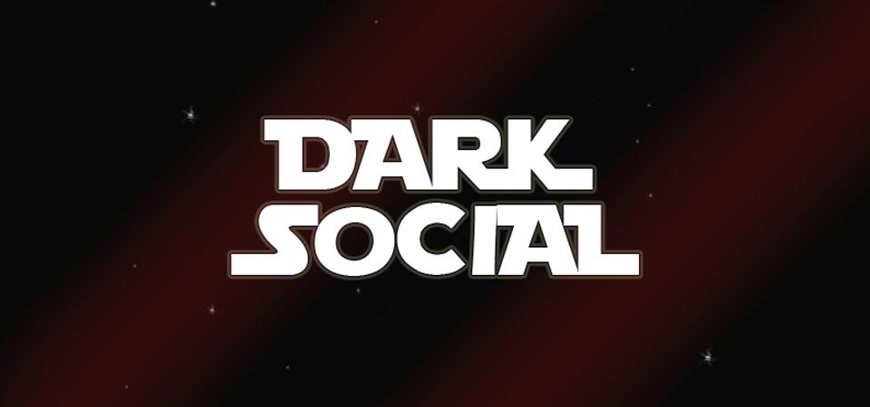 Dark Social: il lato nascosto di Facebook (ma non solo)