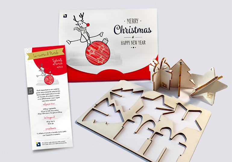 Vaccari Mauro S.r.l. – Corporate gift di Natale