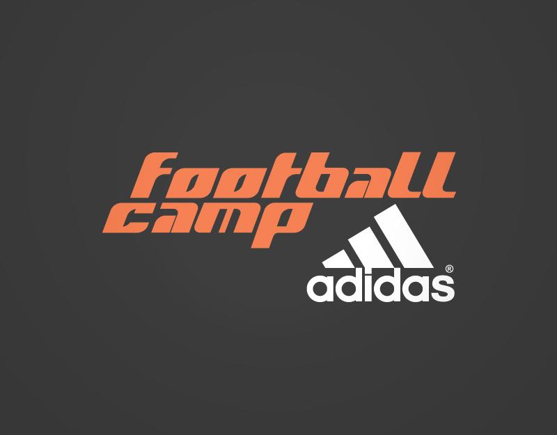 ADIDAS FOOTBALL CAMP • Iscrizioni online con SONOBE®