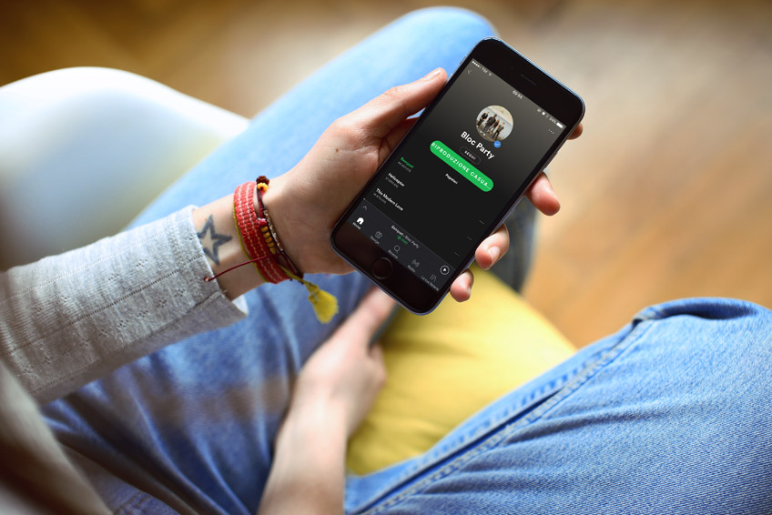 Come lo streaming ha cambiato la musica