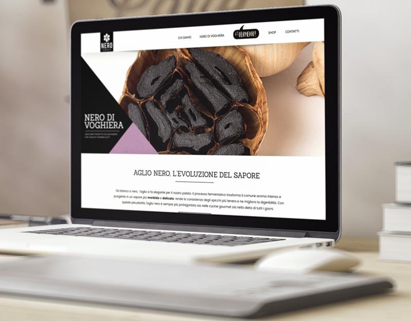 NeroFermento – Sul web è di scena l'aglio nero!