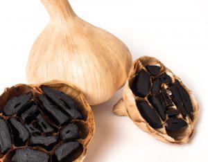 NEROFERMENTO • L'aglio nero sbarca sul web