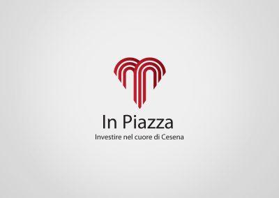 """COMUNE DI CESENA • Branding e Sito web """"IN PIAZZA"""""""