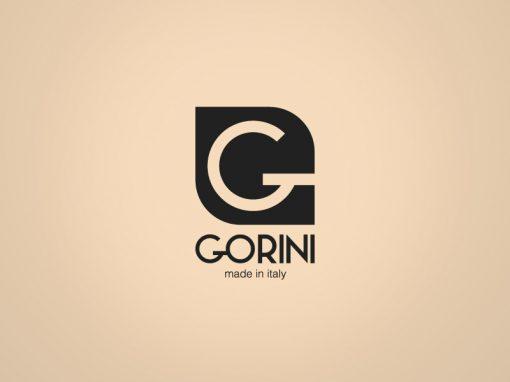 GORINI DIVANI • Rebranding