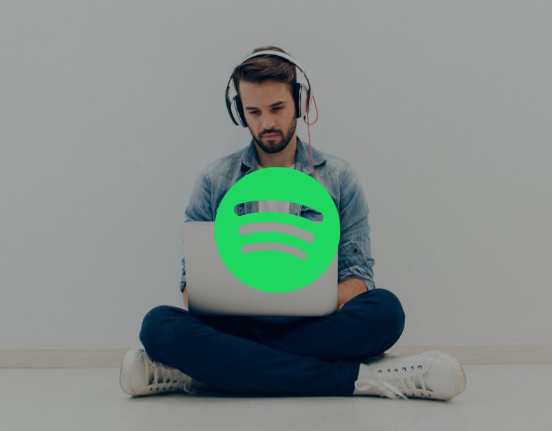 C'è aria di novità in casa Spotify!