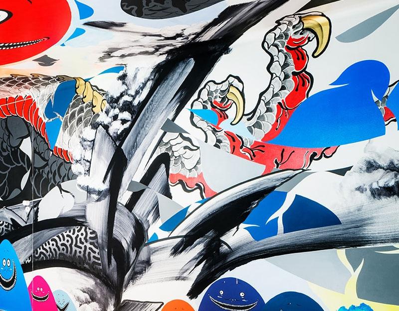 Tokyo: arte e design incontrano l'hotellerie