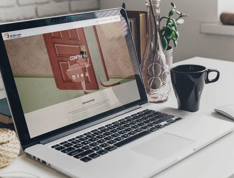 COOP ALLEANZA 3.0 – Website e Social Media