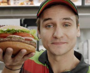 "Burger King ""hackera"" Google"