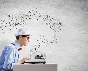 L'estetica della scrittura esiste?