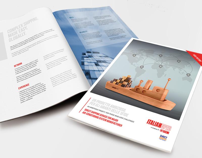 ITALIANSPED Brochure